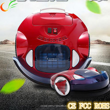 Hot Sale!The Cheapest Cleaning Machine 1000Pa Robot Carpet Cleaner With CE ROHS