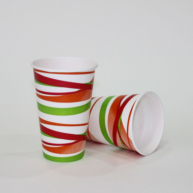 PAPER CUP for Cold beverage