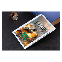"Wholesale 9.6""IPS screen built-in gps 3g wifi android tablet pc"