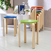 Home furniture handiness stool chairs with classical design