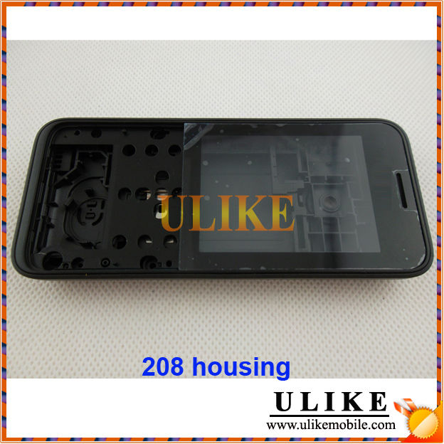 Mobile Phone Housing For Nokia 208