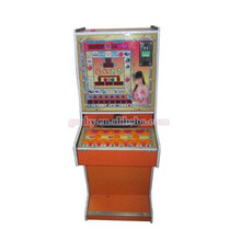 Fashion new video game mario machine slot machine