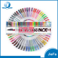 High Quality And Colorful Gel Pens Bulk