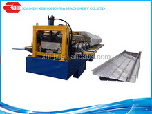Newly Engineered Color Steel Standing Seam Metal Roof Tile Panel Roll Forming Machine