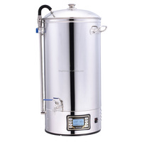 Micro Brewery 50L Beer Brewing Equipment