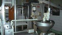 almond paste production line