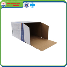 Popular Customized electronic packaging box
