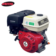 Well-designed Single Cylinder 4 Stroke Car Petrol Engine