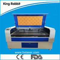 Best King Rabbit 100W laser cutting machine