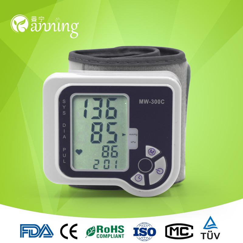 Professional fast result blood pressure monitor,iso blood glucose meter,cheap glucose meter