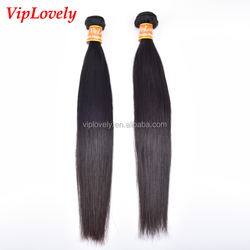 best selling brazilian straight hair for sale Viplovely factory cheap price good quality straight keratin hair extensions