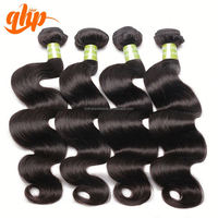 Virgin Malaysian Brazilian Body Wave China