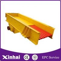 Hot sale vibrating feeder,Effective mineral vibrating feeder