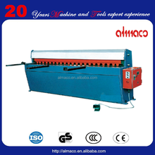 True-cut shearing machine with long service