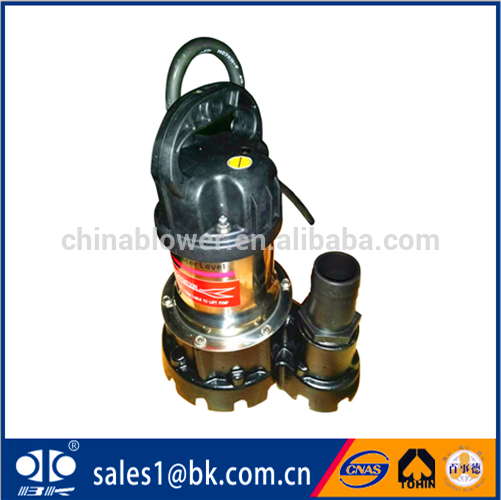 Factory Price 1 inch centrifugal submersible water pump