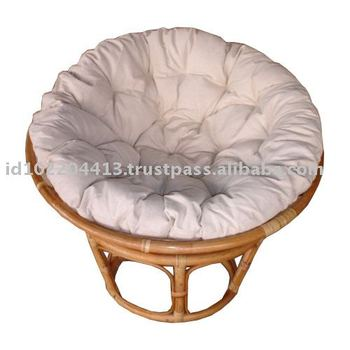 Papasan couch buy rattan sofa leisure sofa patio sofa for Papasan sofa