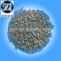 Good complex deoxidizer calcium silicon alloy used in steelmaking