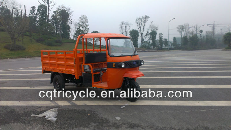 ABS cabin passenger tricycle 250cc ST250ZH