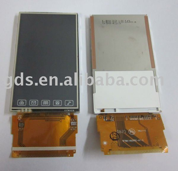 Chinese mobile lcd screen fs970 display