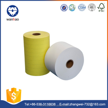 free samples automotive air and oil filter paper in china