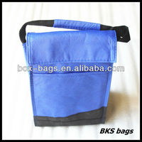 RPET lining lunch cooler bag
