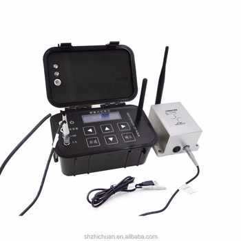 ZC Sensor Industrial High Performance Wireless Inclinometer For various Industry Control Application(ZCT-CX03W)