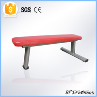 Olympic Used Weight Flat Exercise Bench For Sale