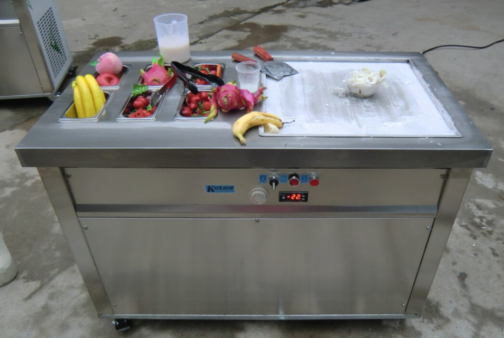 Popular ice lolly machine ice bar maker popsicle making machine