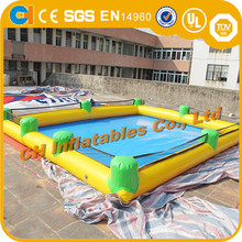 Customized PVC inflatable pool for kids, inflatable pool toys, inflatable swimming pool for sale