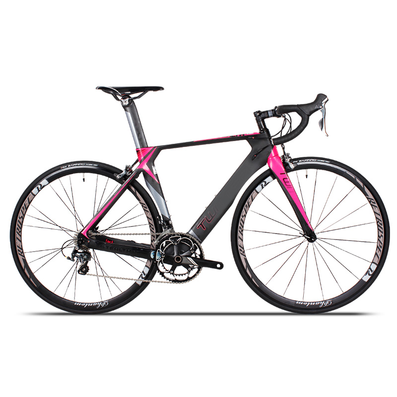 light weight carbon fiber frame road bike bicycle with wholesale price