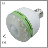 Auto PIR Security Motion Activated Mini Motion Sensor Led Light