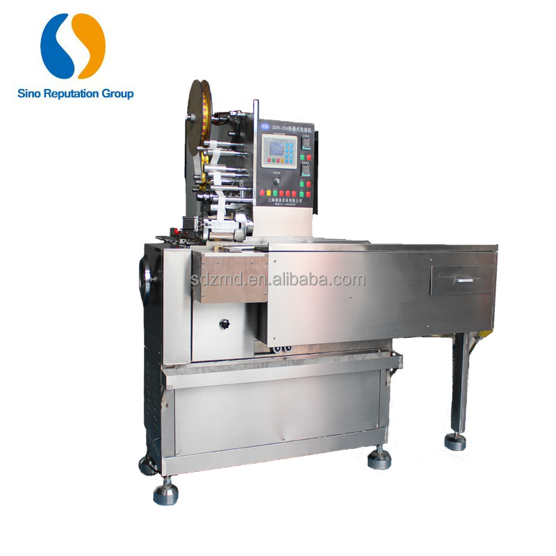 Automatic manufacturers bouillon cube production line for chicken broth