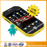 alibaba phones F599 Language Android mobile phone sports car phone