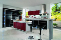 solid surface home kitchen furniture/home bar counter