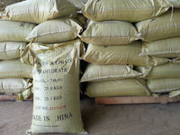 Factory Sell Ferrous Sulfate Heptahydrate 98%