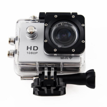 Full hd 1080p Sports Camera Waterproof 4 K Action Sport Mini Camera Wifi Camera