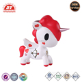 3 inch toy figure unicorn figure