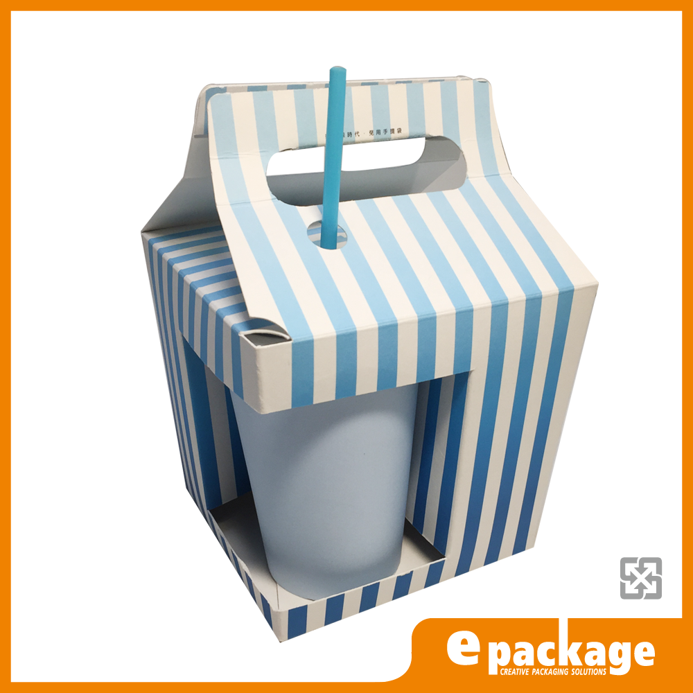 Picnic Take Out Box With Handle