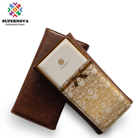 Blank Sublimation Wallet, Sublimation Printed Wallet