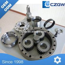 High precision-Drilling Machinery Parts-Gear box