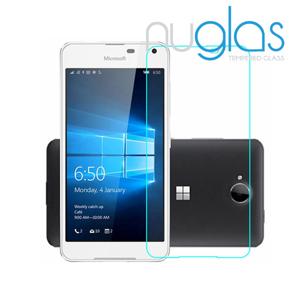 9h explosion-proof tempered glass screen protector for nokia x2 8800 1020 520 540 650 640xl