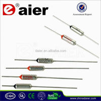 Daier pptc resettable fuse