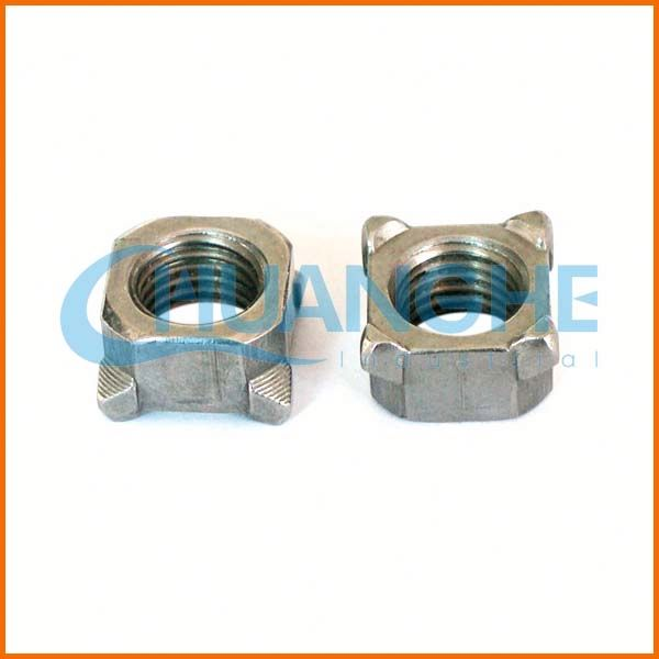 China wholesale high quality din7967 self locking counter nuts