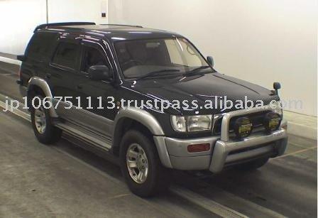 Toyota Hilux Surf Suv Rhd Used Japanese Cars Buy Used