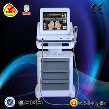 2015 newest high intensity focused ultrasound hifu for beauty salon