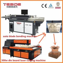 Factory direct sale price CNC automatic sheet blade bending machine for diecutting