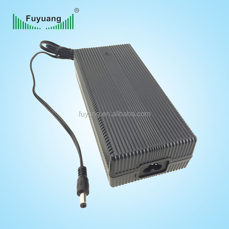 12V Dc Power Supplies Led Switching Power Supply With CE, BS, SAA, KC Certification