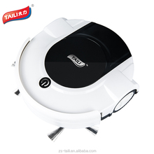 Taili household low price good quality mini intelligent life's solution your home automatic robot vacuum cleaner