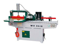 HSP MX3510 finger jointer/Hair Comb Making Machine