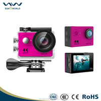 Shenzhen factory sport camera action sports camera